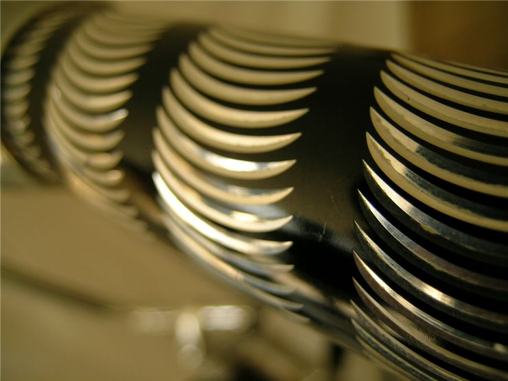 Picture Of Bicycle Handle