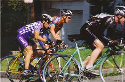 Picture Of Bicycle Race Sport