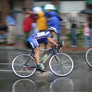 Picture Of Bicycle Race