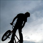 Picture of Bmx Jumping