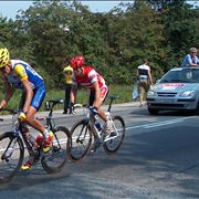 Picture Of Cycling Bicycle Race