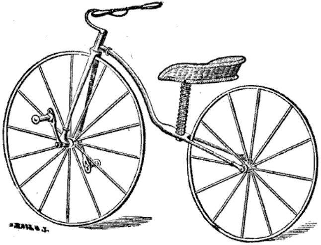 Picture Of Davis Velocipede For Women