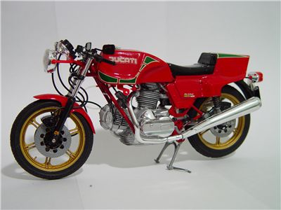 Picture Of Ducati Motorcycle