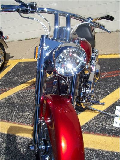 Picture Of Front View Of Motorcycle
