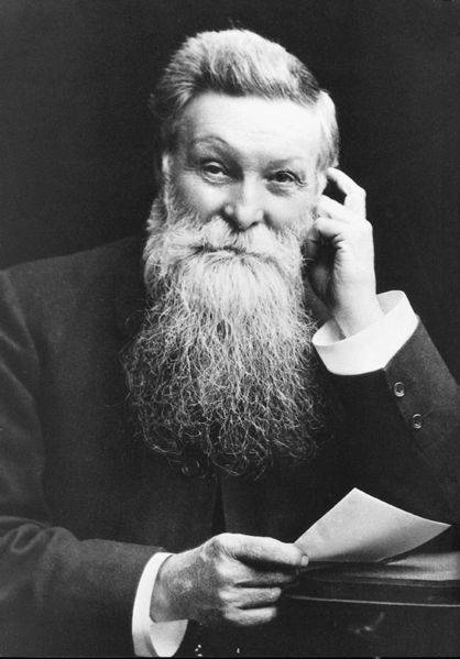 Picture Of John Boyd Dunlop