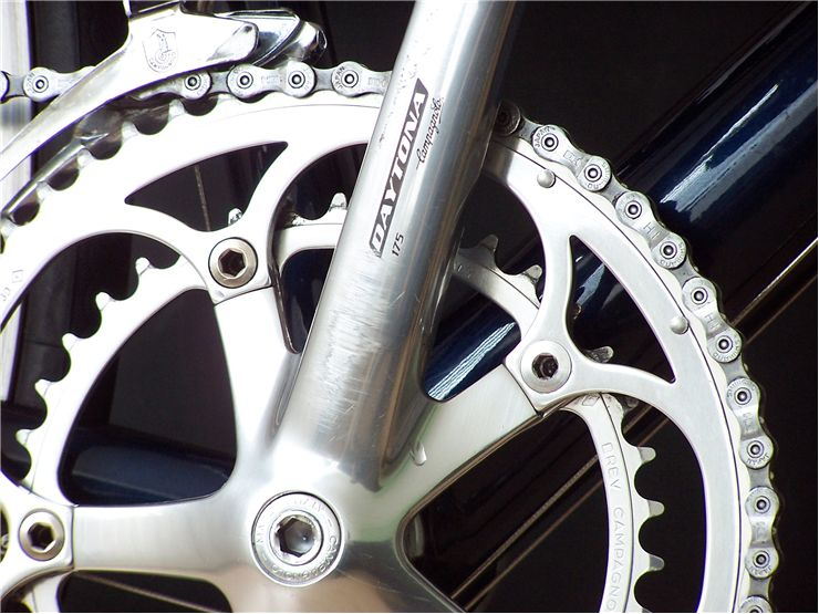 Picture Of Race Bicycle Part