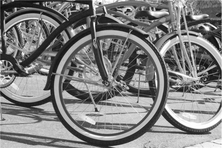 Picture Of Tires For Bicycles